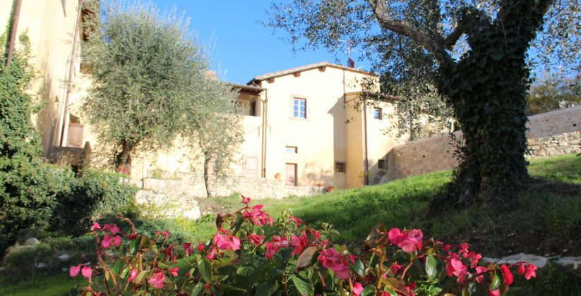 Bagno a Ripoli, Toscana