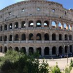 Where to go in Rome...according to your teacher